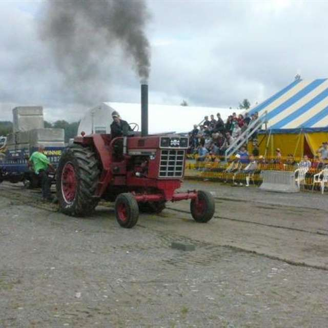 Exposition Agricole